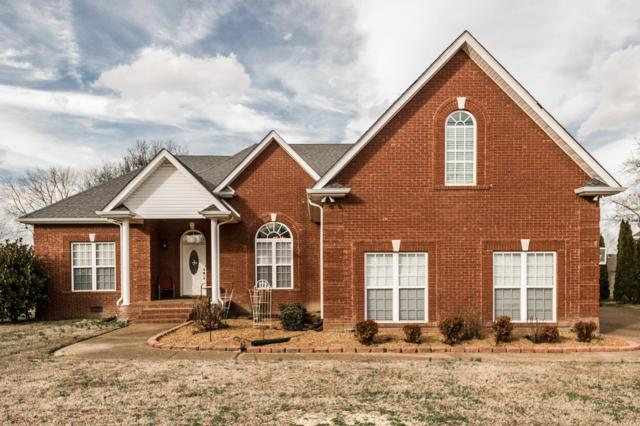 103 Cambria Dr, White House, TN 37188 (MLS #1904162) :: FYKES Realty Group