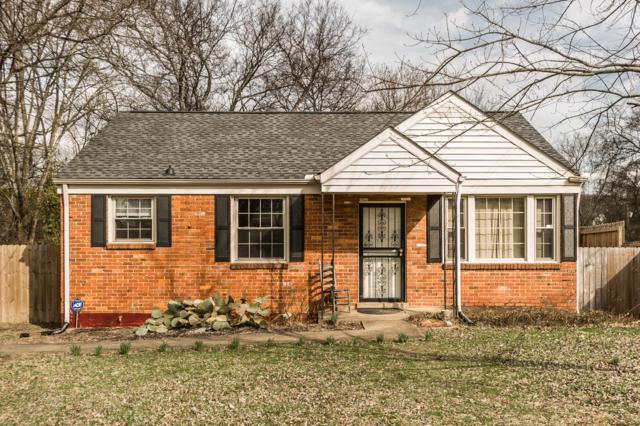 525 Wesley Ave, Nashville, TN 37207 (MLS #1904184) :: FYKES Realty Group