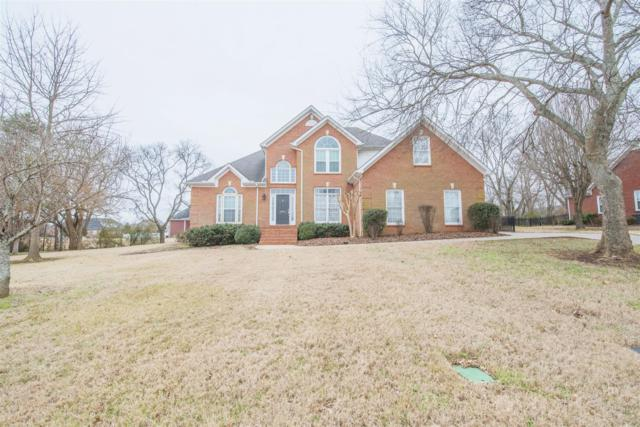 3013 Palace Pl, Murfreesboro, TN 37129 (MLS #1904192) :: Nashville's Home Hunters