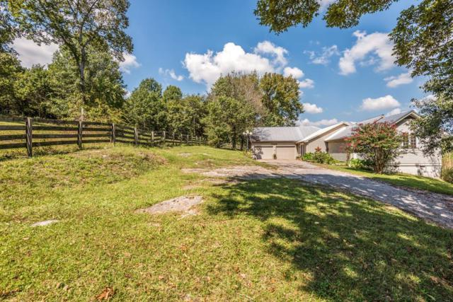 755 Vernon Rd, Franklin, TN 37067 (MLS #1904195) :: FYKES Realty Group