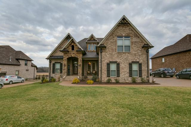 995 Mires Rd, Mount Juliet, TN 37122 (MLS #1904215) :: NashvilleOnTheMove | Benchmark Realty
