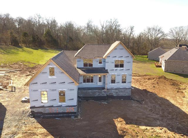 109 Myrtlewood Ln Lot 1, Hendersonville, TN 37075 (MLS #1904220) :: NashvilleOnTheMove | Benchmark Realty
