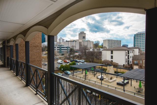 303 Criddle St Apt 405 #405, Nashville, TN 37219 (MLS #1904252) :: Ashley Claire Real Estate - Benchmark Realty