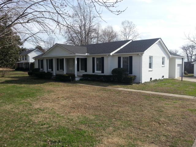 315 Rosebrook Dr, Gallatin, TN 37066 (MLS #1904256) :: NashvilleOnTheMove | Benchmark Realty