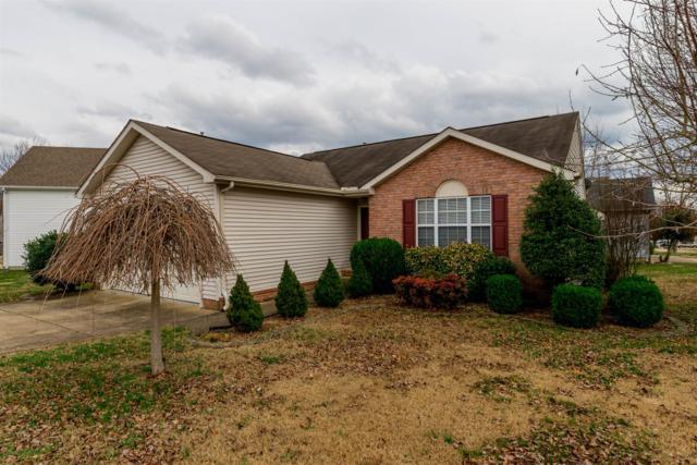 124 Sumner Meadows Ln, Hendersonville, TN 37075 (MLS #1904288) :: RE/MAX Homes And Estates