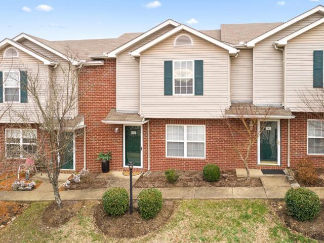 341 Bonita Pkwy #341, Hendersonville, TN 37075 (MLS #1904299) :: RE/MAX Homes And Estates