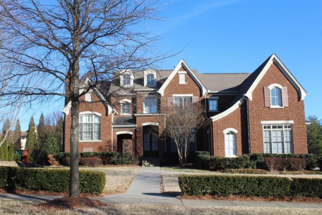224 Ennismore Ln, Brentwood, TN 37027 (MLS #1904310) :: RE/MAX Choice Properties