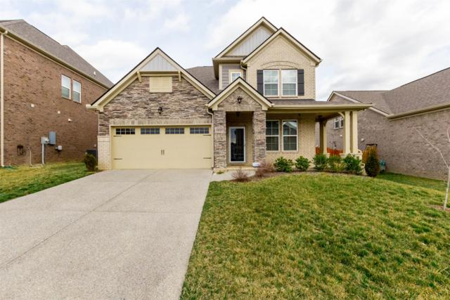 5405 Pisano St, Mount Juliet, TN 37122 (MLS #1904319) :: NashvilleOnTheMove | Benchmark Realty