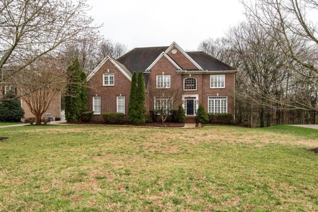 9619 Brunswick Dr, Brentwood, TN 37027 (MLS #1904343) :: RE/MAX Choice Properties