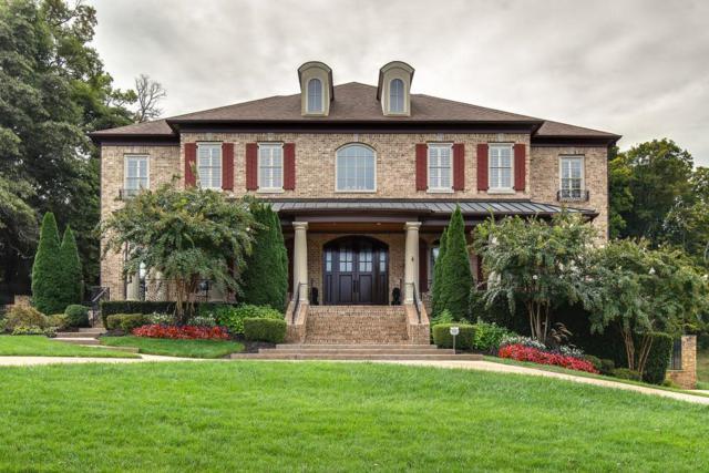 9557 Hampton Reserve Dr, Brentwood, TN 37027 (MLS #1904353) :: RE/MAX Choice Properties