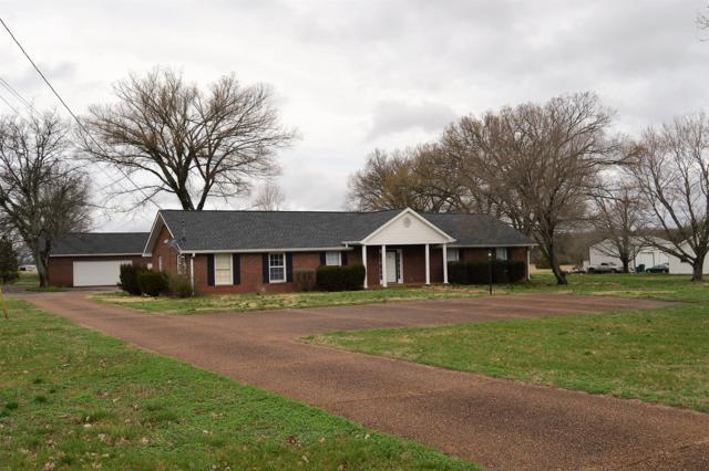 1990 Old Farmington Rd, Lewisburg, TN 37091 (MLS #1904374) :: DeSelms Real Estate