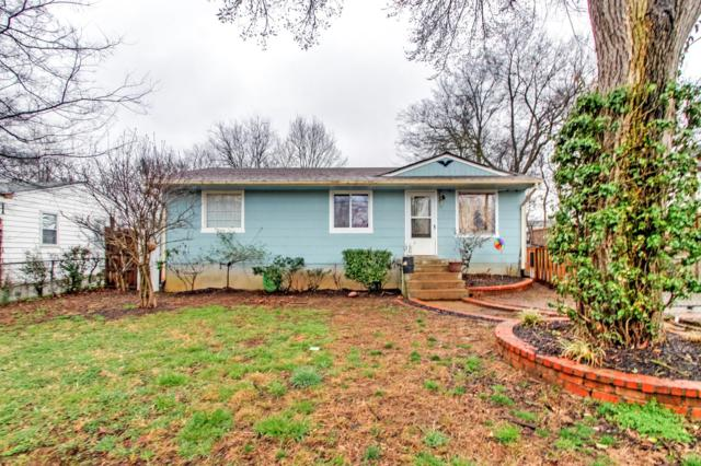 658 James Ave, Nashville, TN 37209 (MLS #1904385) :: Ashley Claire Real Estate - Benchmark Realty