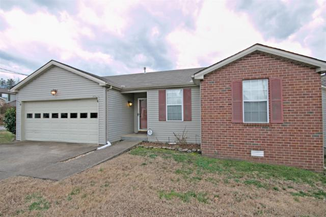 120 River Bend Rd, Hendersonville, TN 37075 (MLS #1904410) :: Ashley Claire Real Estate - Benchmark Realty