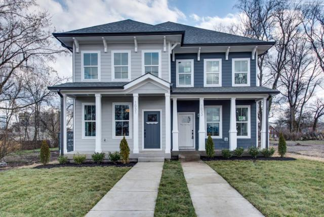 1031 Monroe St, Nashville, TN 37208 (MLS #1904413) :: Ashley Claire Real Estate - Benchmark Realty