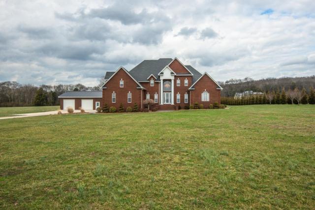 3539 Ga Crossing Rd, Winchester, TN 37398 (MLS #1904414) :: DeSelms Real Estate