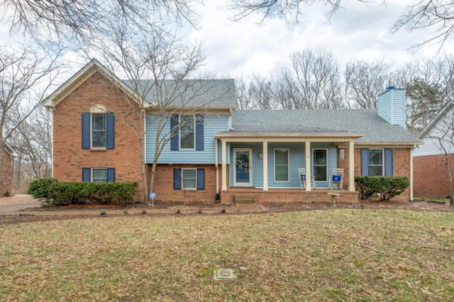 7620 Staffordshire Dr, Nashville, TN 37221 (MLS #1904418) :: Ashley Claire Real Estate - Benchmark Realty