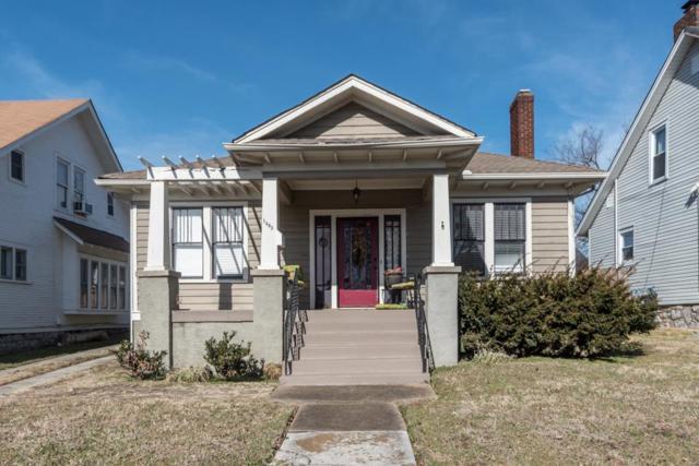 1403 Gartland Ave, Nashville, TN 37206 (MLS #1904422) :: Ashley Claire Real Estate - Benchmark Realty