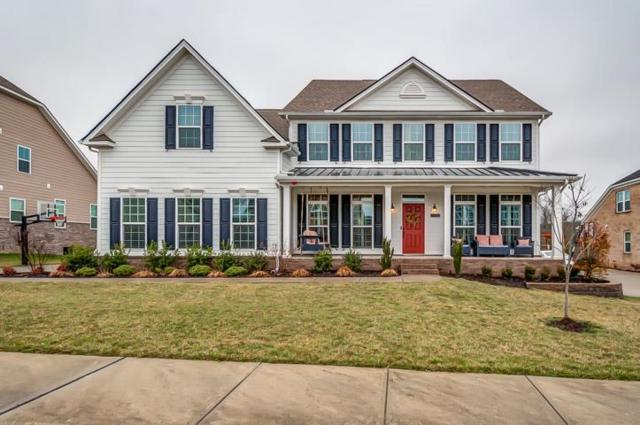 5010 Rockport Ave, Franklin, TN 37064 (MLS #1904449) :: Ashley Claire Real Estate - Benchmark Realty