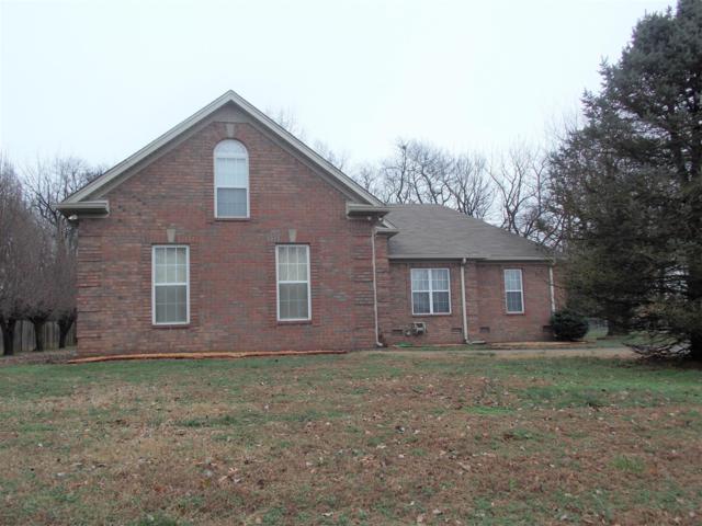 581 Hillside Ln, Gallatin, TN 37066 (MLS #1904450) :: RE/MAX Homes And Estates