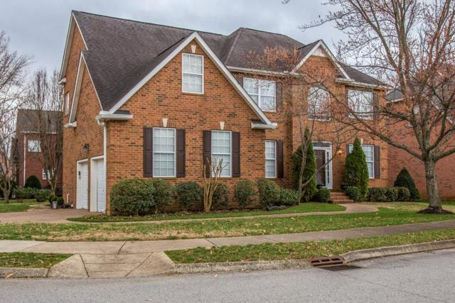 282 Stonehaven Cir, Franklin, TN 37064 (MLS #1904482) :: Ashley Claire Real Estate - Benchmark Realty