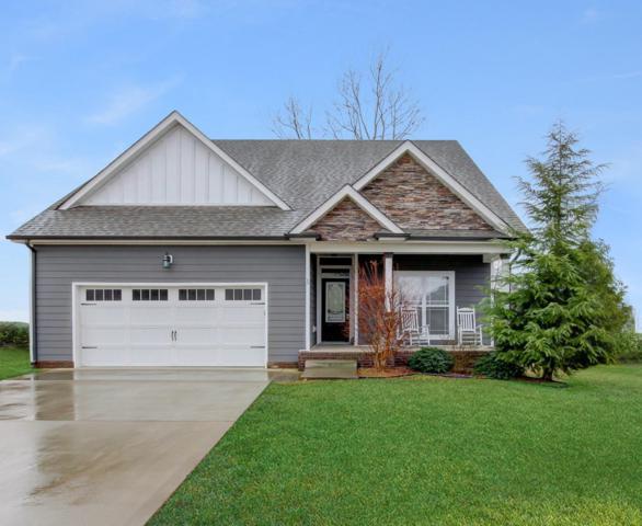 2213 Fairfax Dr, Clarksville, TN 37043 (MLS #1904486) :: DeSelms Real Estate