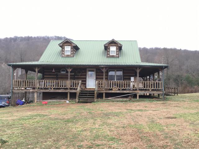 146 Thomas Rd, Livingston, TN 38570 (MLS #1904488) :: DeSelms Real Estate
