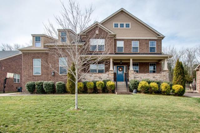 1034 Kelsey Glen Dr, Mount Juliet, TN 37122 (MLS #1904518) :: NashvilleOnTheMove | Benchmark Realty