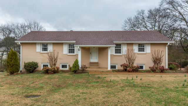 107 Jennings Dr, Hendersonville, TN 37075 (MLS #1904519) :: Ashley Claire Real Estate - Benchmark Realty