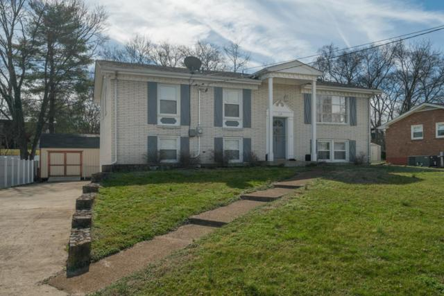 229 Bonnabrook Dr, Hermitage, TN 37076 (MLS #1904525) :: RE/MAX Choice Properties