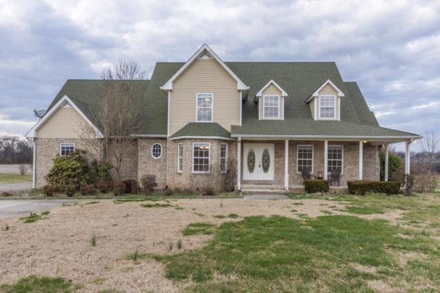 1803 Hartsville Pike, Gallatin, TN 37066 (MLS #1904546) :: RE/MAX Homes And Estates