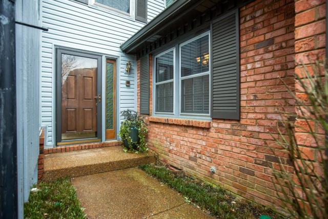 221 Hearthstone Manor Ln #221, Brentwood, TN 37027 (MLS #1904603) :: Ashley Claire Real Estate - Benchmark Realty