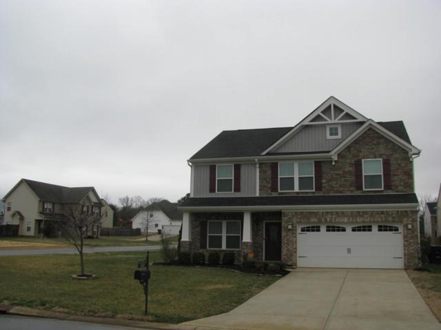2652 Candlewick Court NE, Murfreesboro, TN 37127 (MLS #1904608) :: RE/MAX Homes And Estates