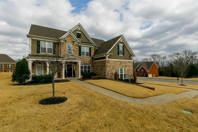 700 Tyneside Cir, Brentwood, TN 37027 (MLS #1904621) :: Ashley Claire Real Estate - Benchmark Realty