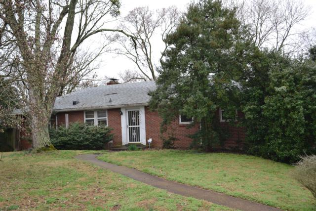 325 Verbena Dr, Nashville, TN 37211 (MLS #1904640) :: Ashley Claire Real Estate - Benchmark Realty