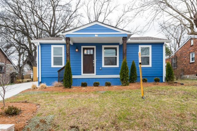 709 N 9Th St, Nashville, TN 37206 (MLS #1904642) :: Ashley Claire Real Estate - Benchmark Realty
