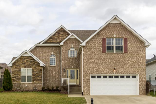 1539 Cobra Ln, Clarksville, TN 37043 (MLS #1904667) :: Ashley Claire Real Estate - Benchmark Realty