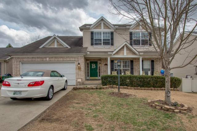 188 Vintage Cir, Hendersonville, TN 37075 (MLS #1904669) :: Ashley Claire Real Estate - Benchmark Realty