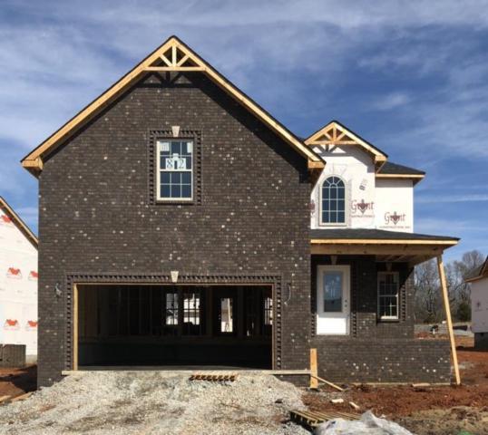 82 Locust Run, Clarksville, TN 37043 (MLS #1904676) :: Ashley Claire Real Estate - Benchmark Realty