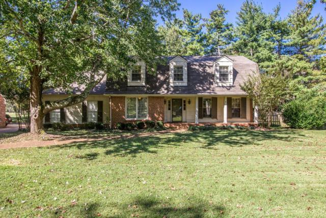 204 Cotton Ln, Franklin, TN 37069 (MLS #1904677) :: Ashley Claire Real Estate - Benchmark Realty