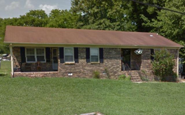 318 W Washington St, Pulaski, TN 38478 (MLS #1904702) :: CityLiving Group