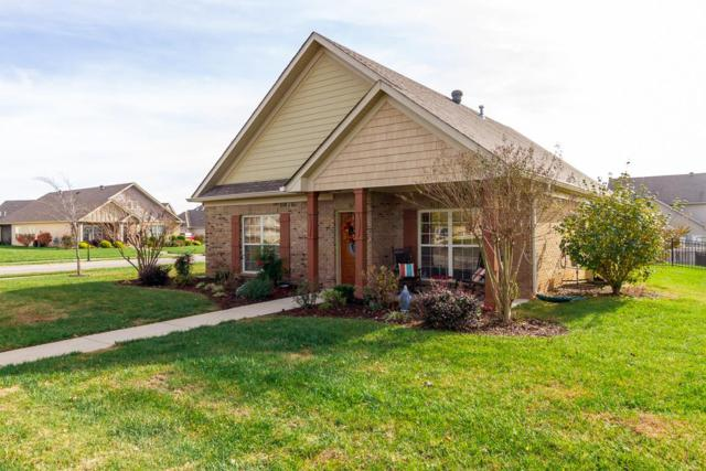 1221 Judge Cir, Clarksville, TN 37043 (MLS #1904716) :: CityLiving Group
