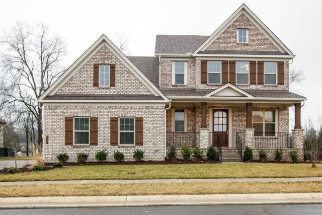1107 Eckerton Dr, Nolensville, TN 37135 (MLS #1904723) :: KW Armstrong Real Estate Group