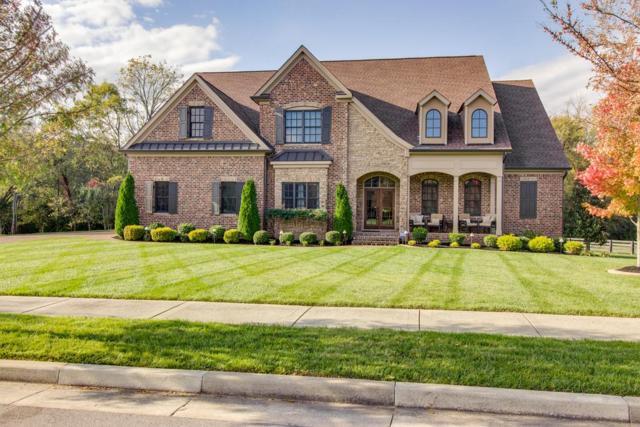 9500 Elmbrooke Blvd, Brentwood, TN 37027 (MLS #1904734) :: Nashville's Home Hunters