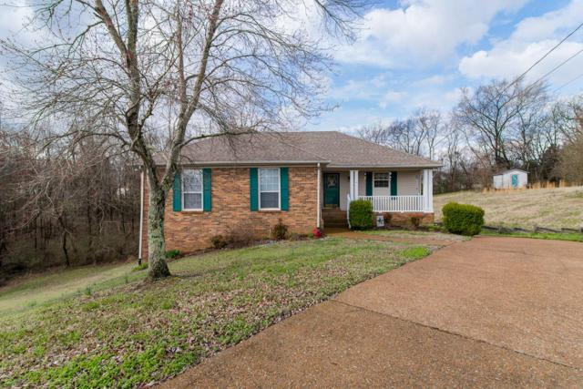 1217 Cedarbend Dr, Mount Juliet, TN 37122 (MLS #1904782) :: NashvilleOnTheMove | Benchmark Realty