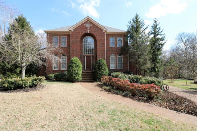 1686 Kindra Ct, Brentwood, TN 37027 (MLS #1904786) :: Nashville's Home Hunters