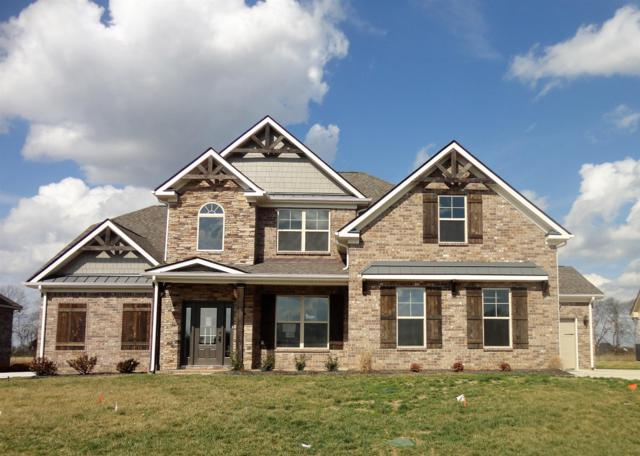 7010 Harriswood Lane #240, Murfreesboro, TN 37128 (MLS #1904797) :: Nashville's Home Hunters