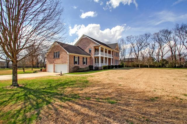 1537 W Harpeth Rd, Franklin, TN 37064 (MLS #1904813) :: NashvilleOnTheMove | Benchmark Realty