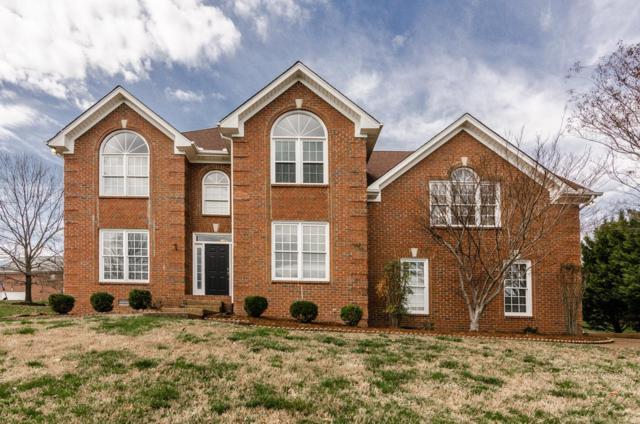 107 Cumberland Pl, Hendersonville, TN 37075 (MLS #1904825) :: Nashville's Home Hunters
