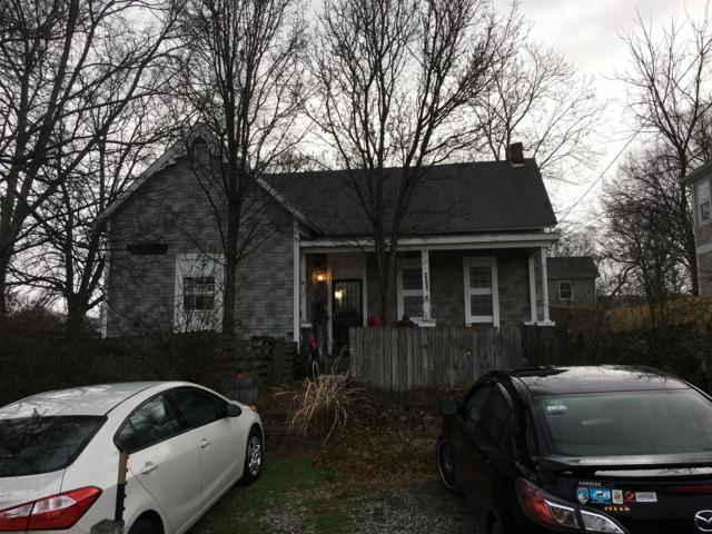 4608 Georgia Ave, Nashville, TN 37209 (MLS #1904834) :: NashvilleOnTheMove | Benchmark Realty