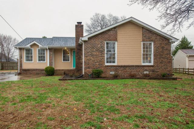 309 Patrick Ave, Franklin, TN 37064 (MLS #1904877) :: Nashville's Home Hunters
